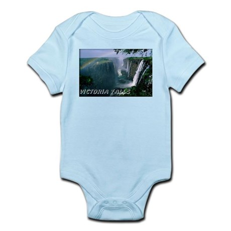 Vic Falls Infant Bodysuit