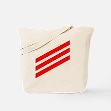 USCG-Rank-FN-PNG Tote Bag