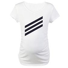 USCG-Rank-SN-Whites Shirt