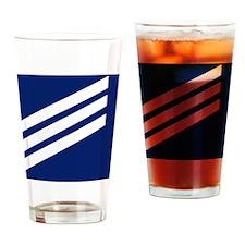 USCG-Rank-SN-Journal Drinking Glass