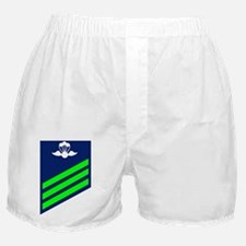 USCG-Rank-ANAST Boxer Shorts