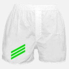 USCG-Rank-ANAMT-PNG Boxer Shorts
