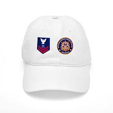 USCGR-Rank-BM2-Mug Baseball Baseball Cap