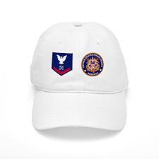 USCGR-Rank-BM3-Mug Baseball Cap