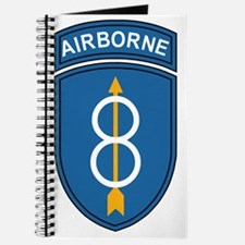 Army-8th-Infantry-Div-Airborne Journal
