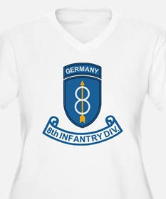 Army-8th-Infantry T-Shirt