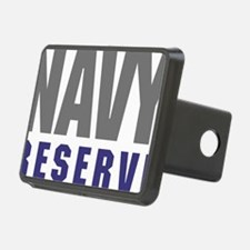 USNR-Navy-Reserve-Text Hitch Cover