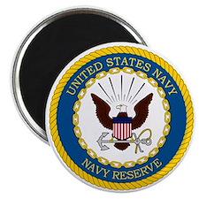 USNR-Navy-Reserve-Emblem Magnet