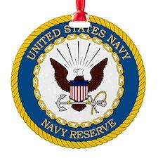 USNR-Navy-Reserve-Emblem Ornament