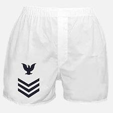 USCG-Rank-PO1-Crow-Whites-Obsolete-PN Boxer Shorts