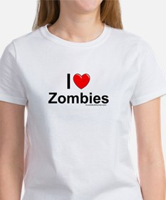 Zombies Women's T-Shirt