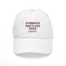 AMERICA REGIONS - DRIFTLESS AREA Baseball Cap