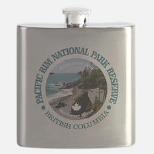 Pacific Rim NPR Flask