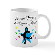 TOP SKATING MOM Mug