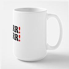 FNARR FNARR - VIZ SPEAK Mug