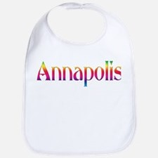 Annapolis Bib