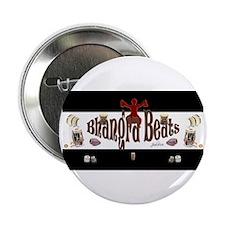 """BHANGRA 2.25"""" Button (10 pack)"""