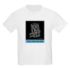 BHANGRA Kids T-Shirt