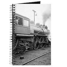 Michigan Central Railroad Journal