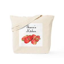 Sharon's Kitchen Tote Bag