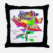 ' Throw Pillow