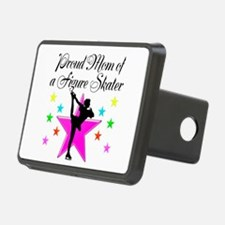 SKATING CHAMP MOM Hitch Cover