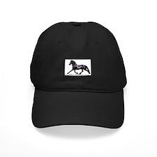 """""""Friesian 5"""" Baseball Hat"""