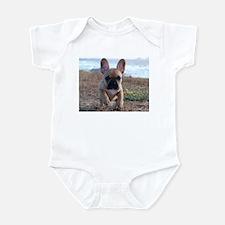 Ava Rouge Infant Bodysuit
