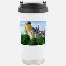 Pena Palace  Travel Mug