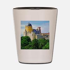 Pena Palace  Shot Glass