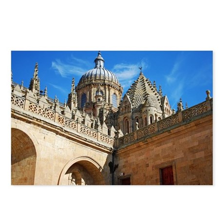 New Cathedral Dome Postcards (Package of 8)