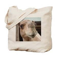 Molly Girl Tote Bag