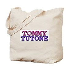 Tommy Tutone Tote Bag