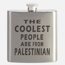 The Coolest Palestinian Designs Flask