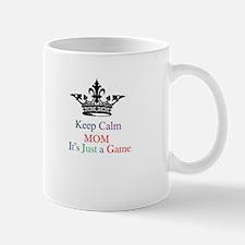 Keep Calm Mom Mug
