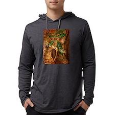 Chang Long Sleeve T-Shirt