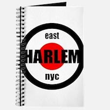 East Harlem NYC Logo Shirts & Journal