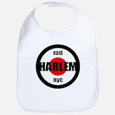 East Harlem NYC Logo Shirts & Bib