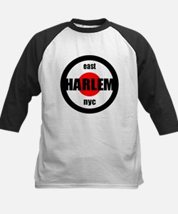 East Harlem NYC Logo Shirts & Tee