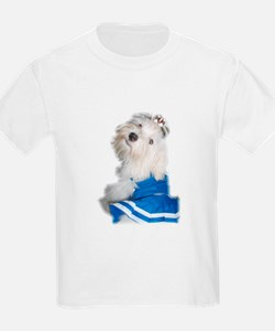 Cheerleader Kids T-Shirt
