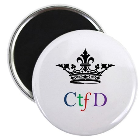 CTFD Magnet