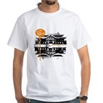Call from Tokyo   White T-Shirt
