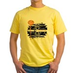 Call from Tokyo   Yellow T-Shirt