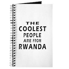 The Coolest Rwanda Designs Journal