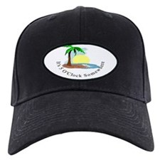 It's 5 O'clock Somewhere Baseball Hat