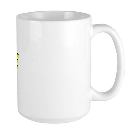 This is What Awesome Looks Li Large Mug