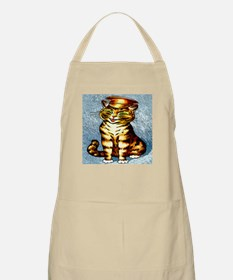 Little Cat in the hat Apron