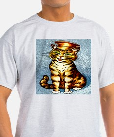 Little Cat in the hat T-Shirt