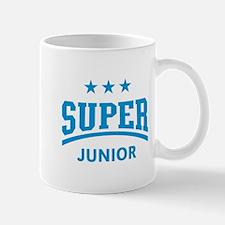 Super Junior (Lightblue) Mug