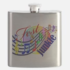 Unique Butch dyke Flask